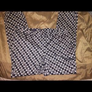 Brooks Brothers Pants - Like New Brooks Brothers ankle pants